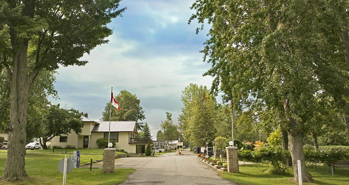 Home Page - Highland RV Resort