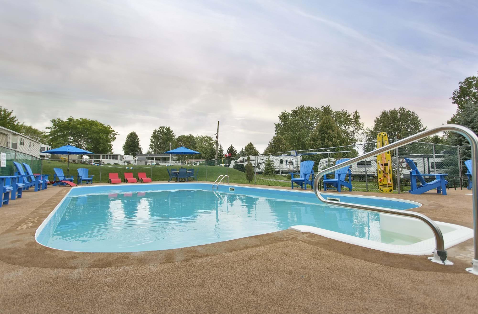 Home - Highland RV Resort